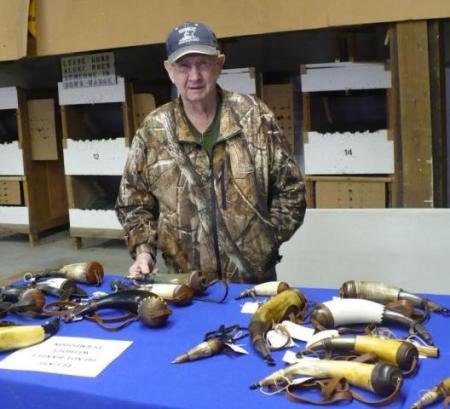 Harold Moore Pioneer Horn Maker
