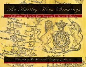 The Hartley Book donated by The Honourable Company of Horners was won by