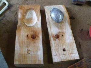 Proj Spoon Sutt Mold