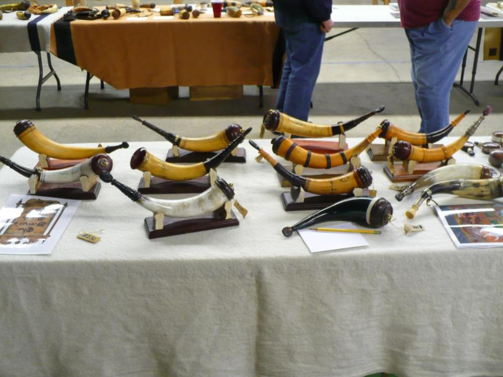 West Coast Horn Fair 2014 A Success! (3/6)
