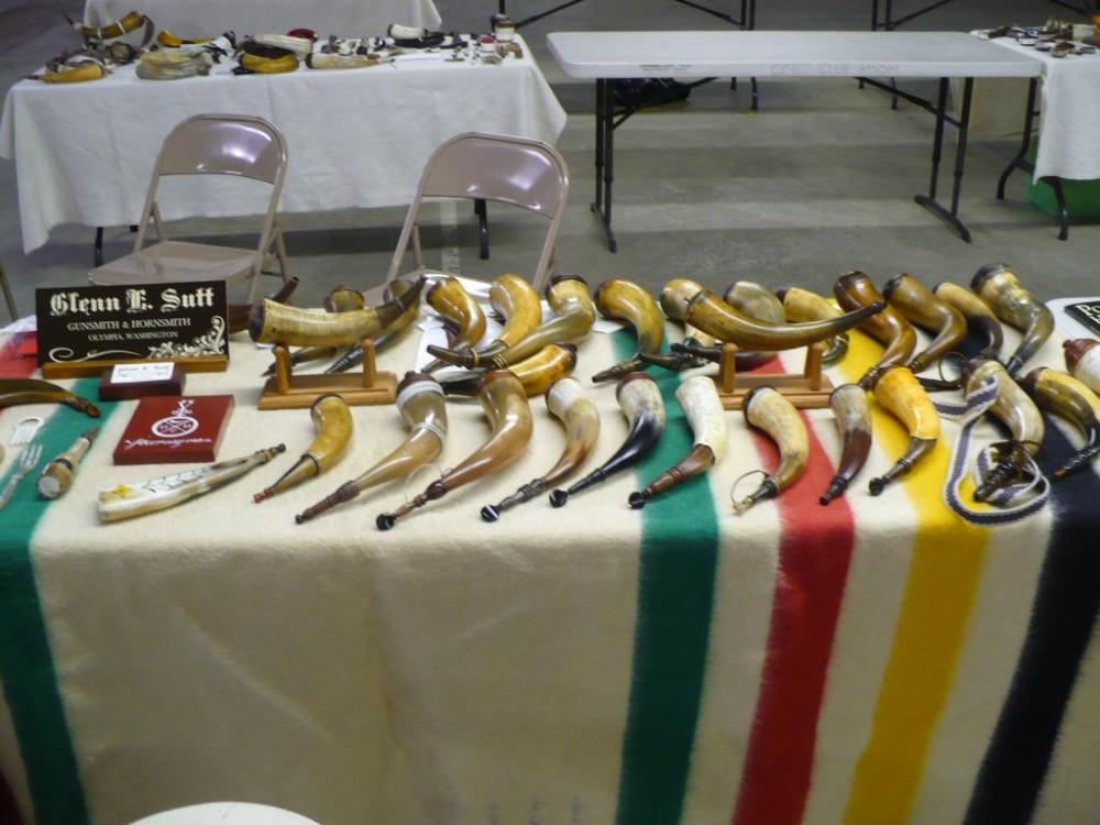 West Coast Horn Fair 2014 A Success! (1/6)