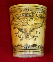 Cup that goes with the Tansel Horn